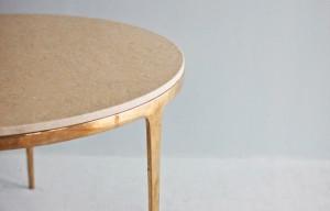 Daniel-Barbera-bronze-table