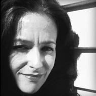 Lara Strongman portrait