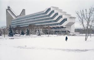 Polytechnic-Institute-Minsk