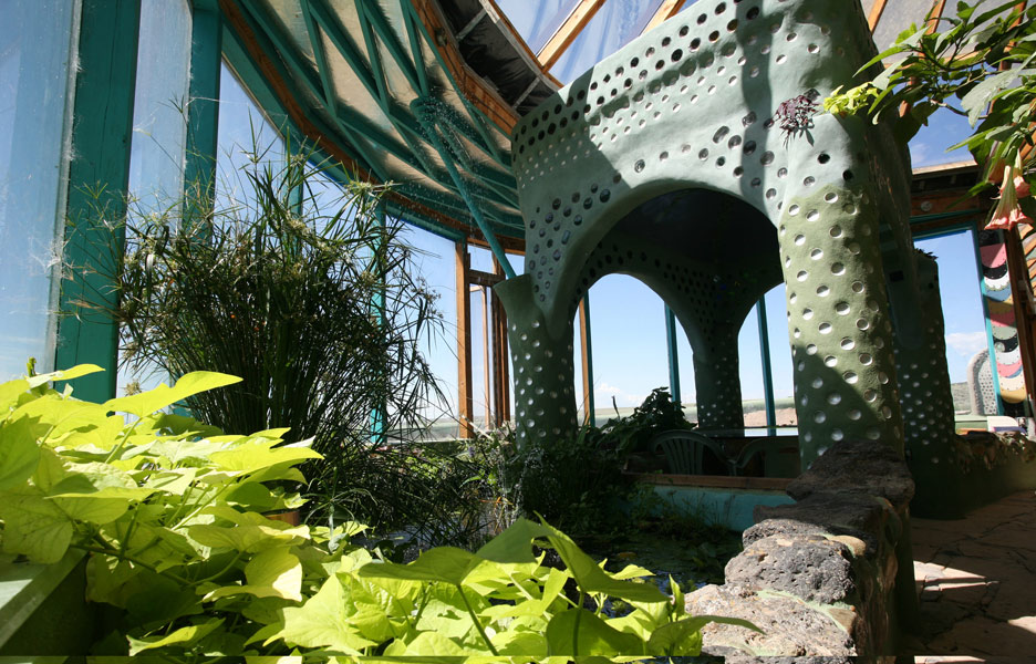 Earthship Biotecture Australian Design Review