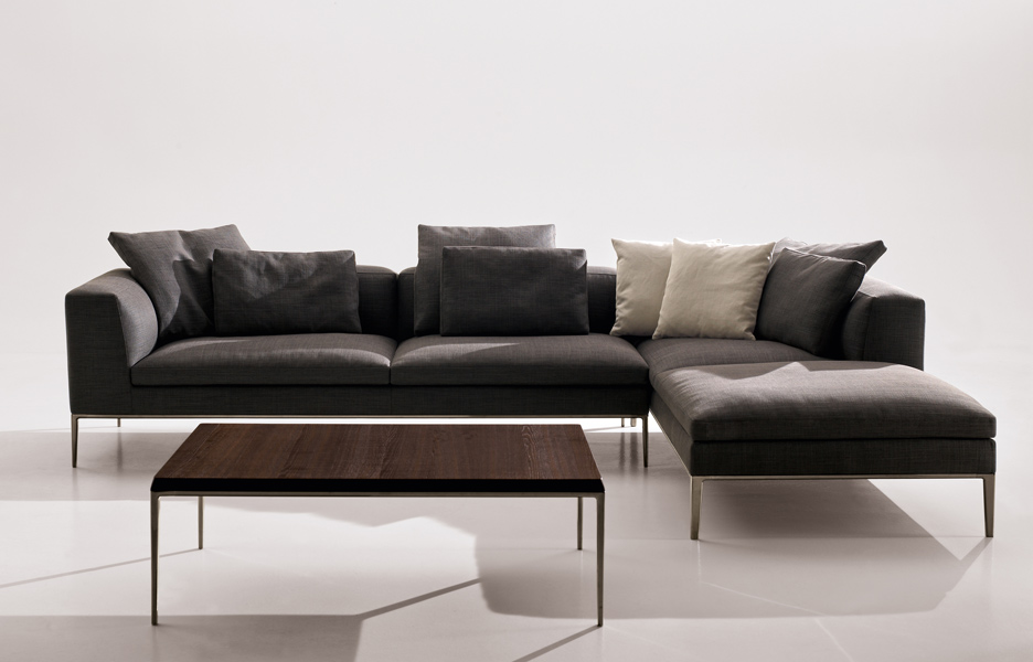 Design Antonio Citterio.Michel By Antonio Citterio Australian Design Review