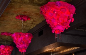 Katelyn Aslett chandelier 1