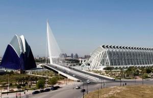 Santiago-Calatrava-City-of-the-Arts-and-Sciences