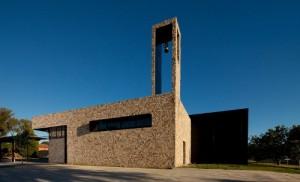 St Gregory's Hall. Photo: Stefan Postles.