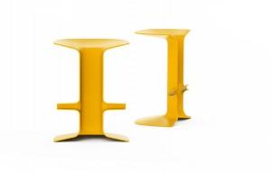 Counter Serif Yellow