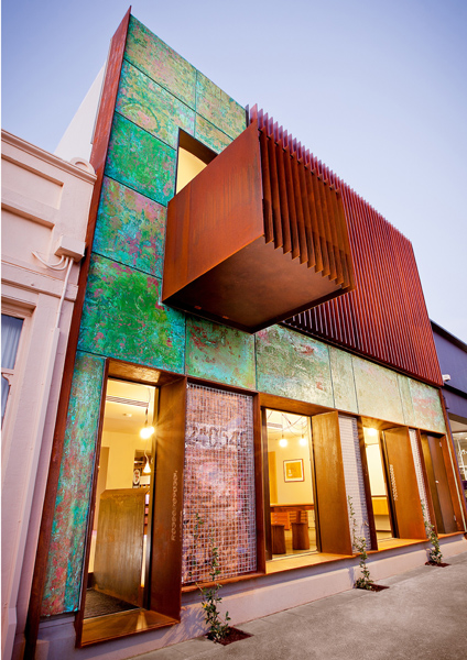 South australian architecture awards winners announced for Oxigen adelaide