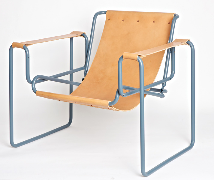 In profile henry wilson australian design review for Bauhaus replica deutschland