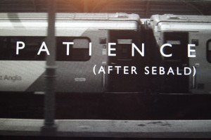 Patience (After Sebald) 3
