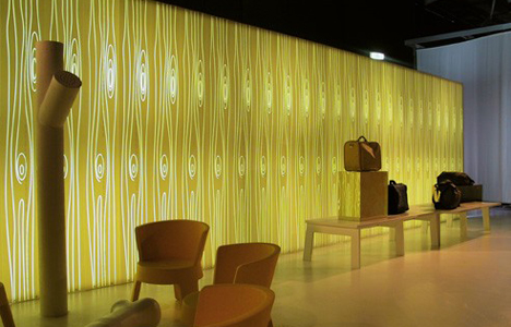 Illuminating Design With Dupont Corian Australian Design