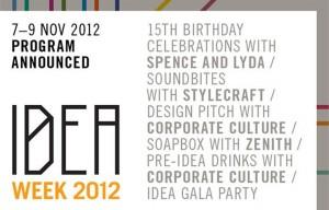 ideaweek-events