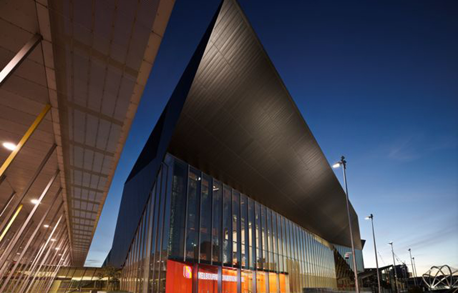 australian firms listed in 2013 world architecture top 100
