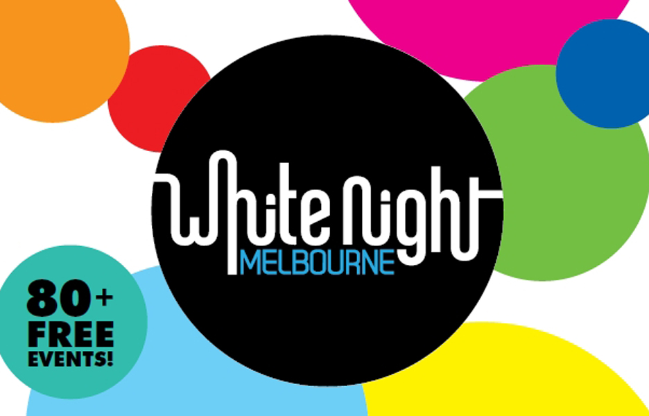 white night in melbourne - photo #34