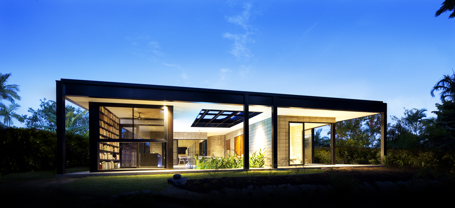 Residential Architects Brisbane 2013 Far North Qld Regional Architecture Awards Winners
