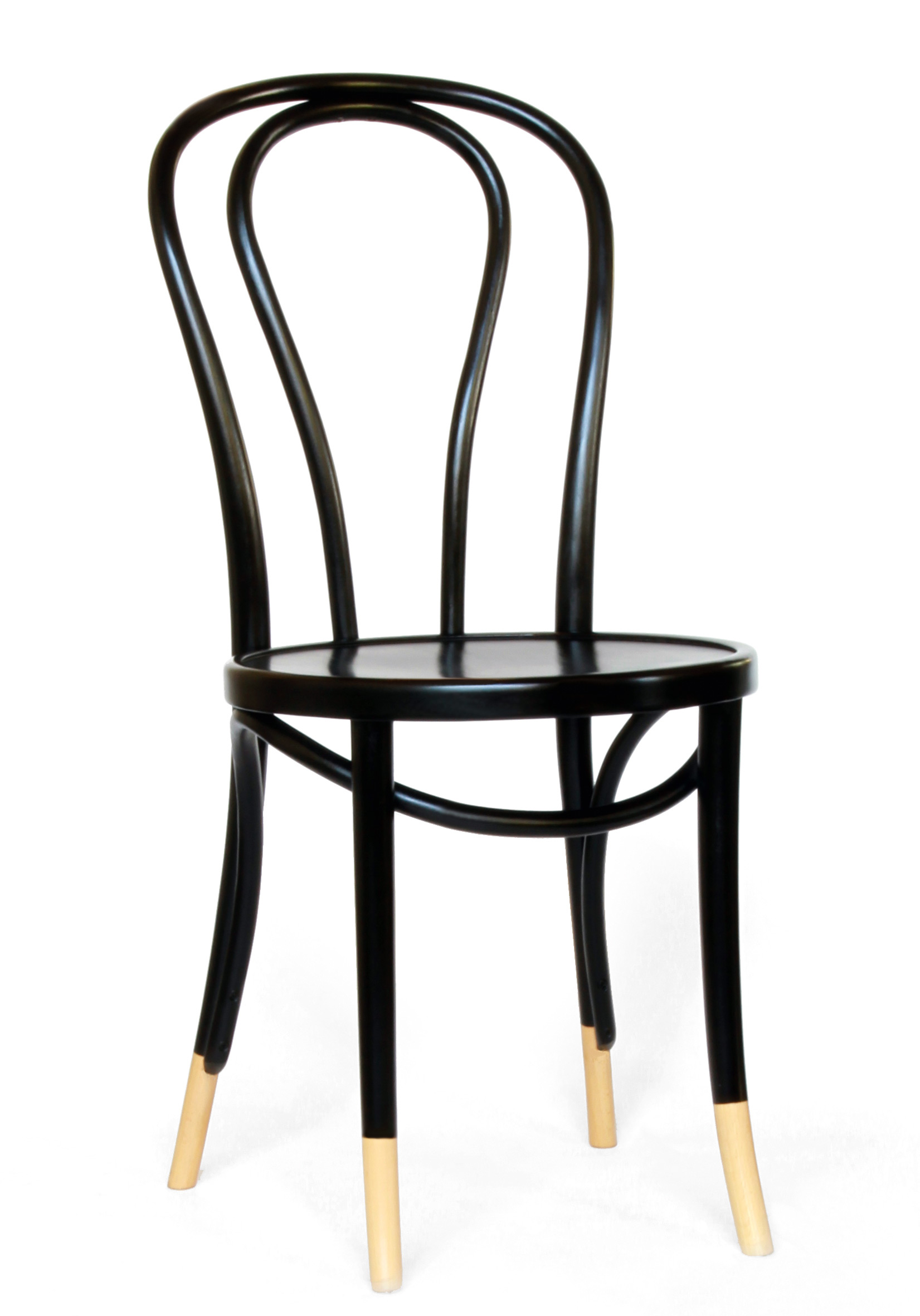 17 Best images about Krzes a w skarpetkach dipped stools and – Black Bistro Chair