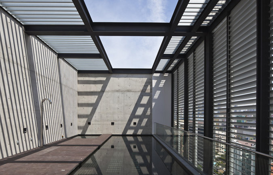 2013 aia international award finalists revealed for Martin architects
