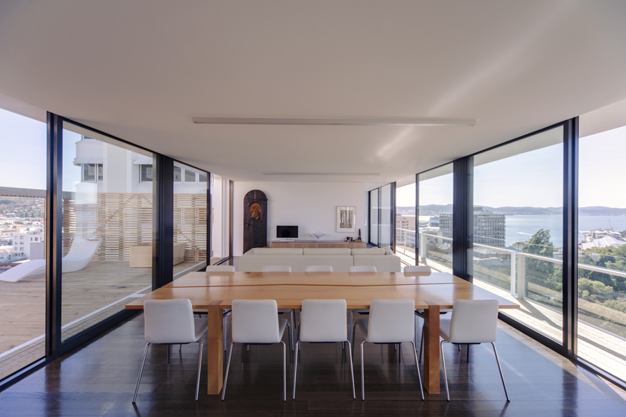 Omnipod Avalon City Retreat By Rosevear Architects Australian Design Review