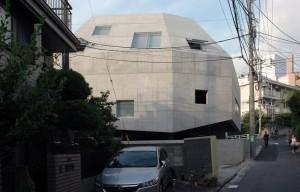 MIKAN-Jingumae-House-1