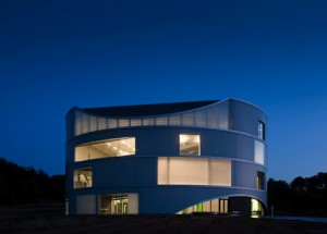 Natural Science Centre - NORD Architects