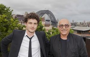 Tomek-Archer-&-Brian-Zulaihka-Qantas-Spirit-of-Youth-Awards