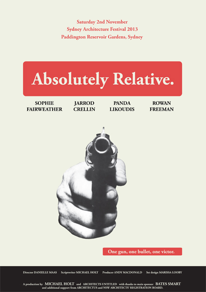 Absolutely-Relative
