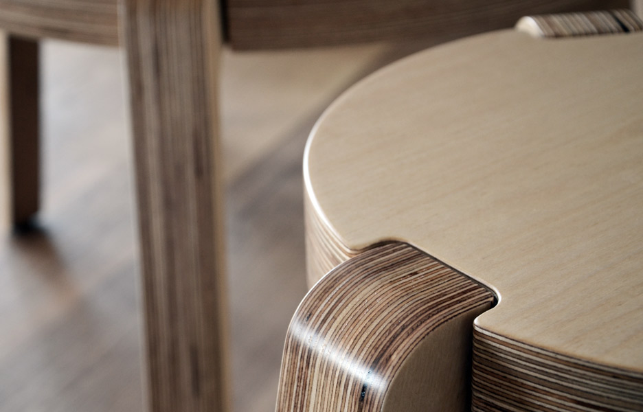 Chris-Hardy-triple-stool-leg-detail