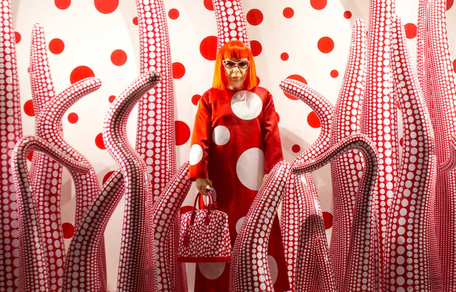 Kusama-5th-Ave-NYC-Windows_Nerves1