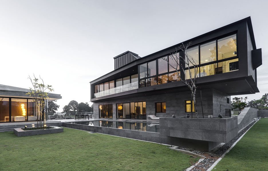 Pile House Australian Design Review