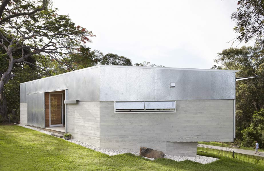 Keperra House by A-CH (Atelier Chen Hung)