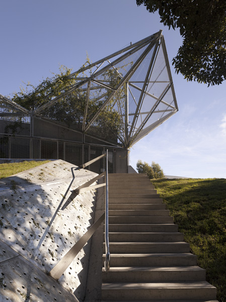 Waterloo Youth Family Community Centre by Collins and Turner with City of Sydney
