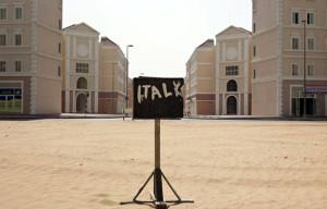 Lawrence-Wallen,-ITALY,-International-City-Dubai-UAE,-2009.-Digital-c-print,-104-x-78-cm
