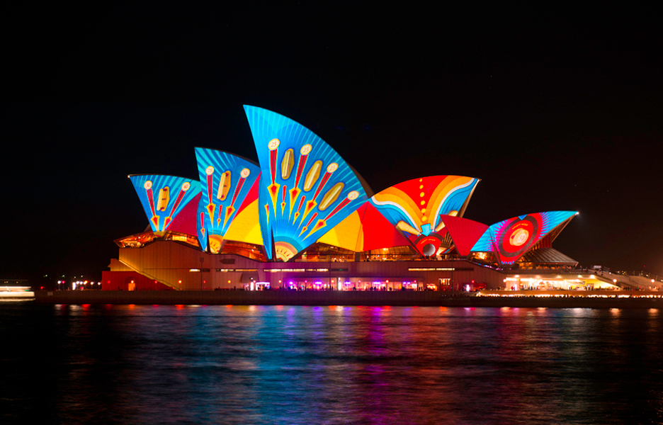 Made by the opera house exchange winners announced for Sydney opera housse