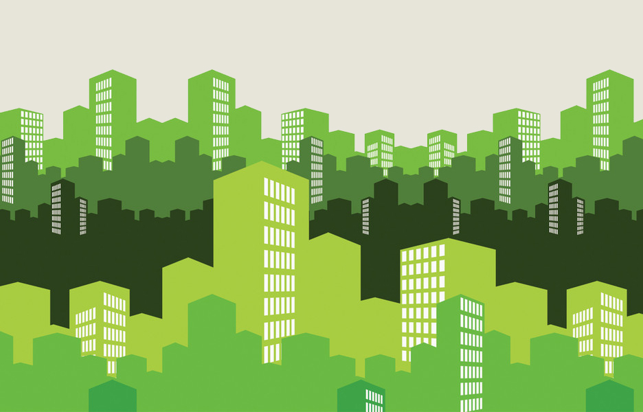 green cities f