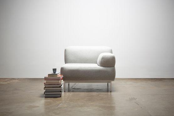 Softscape Armchair