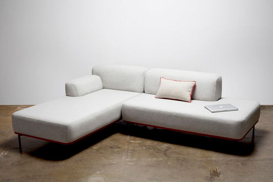 Softscape Chaise Lounge