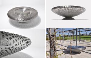 steel water bowl 2