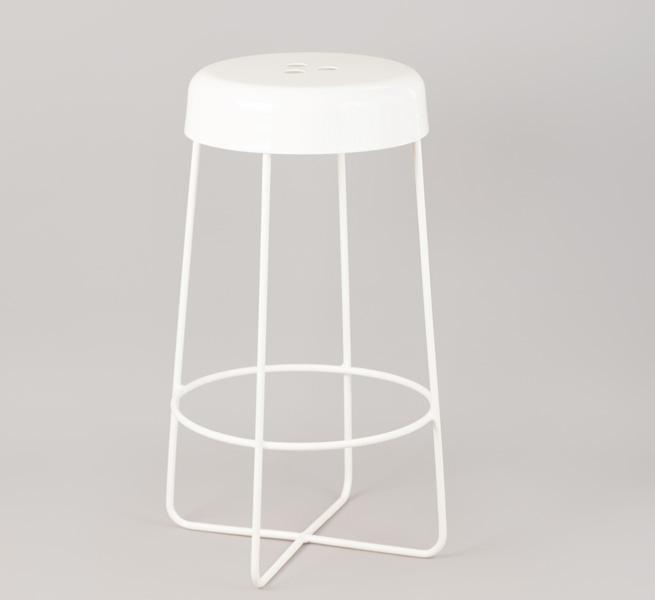 Variation of Thimble stool by Dowel Jones