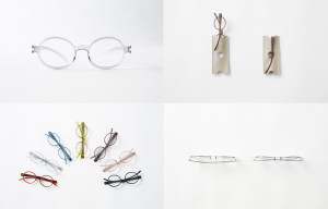 Snap Glasses Collage