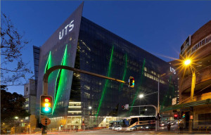 UTS art campus1