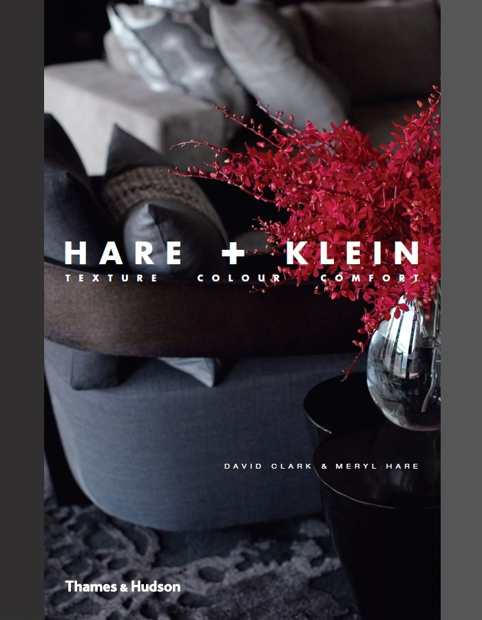 hare and klein front cover