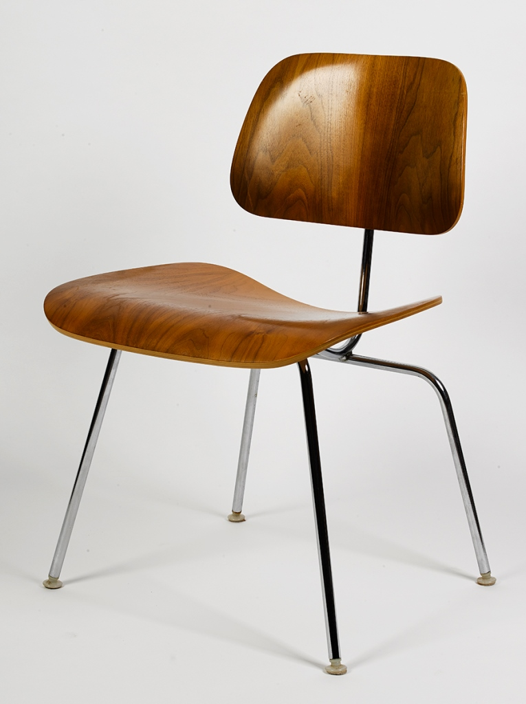 LOT 138, Charles Eames (American, 1907-1978), Ray Eames (American, 1912-1988)
