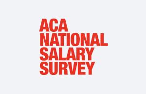 ACA national salary survey