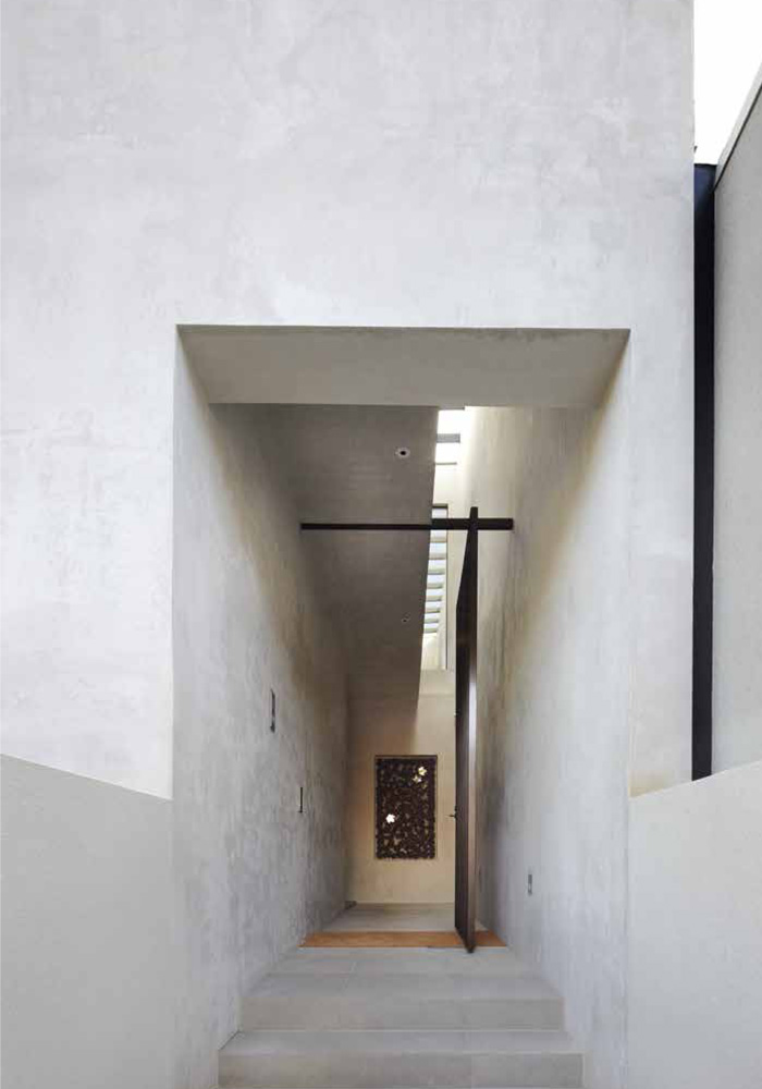 CHT Architects Residence M2