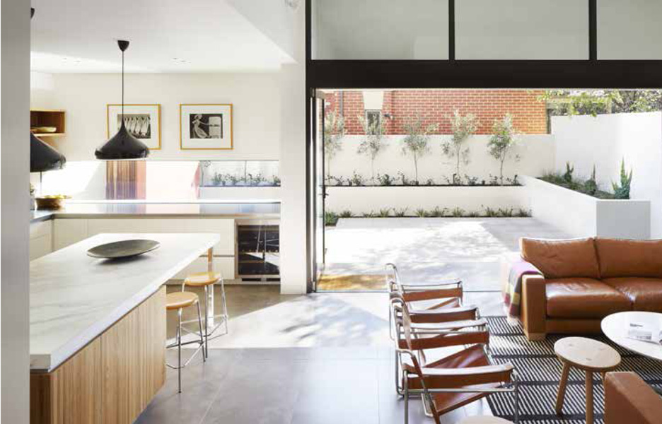 CHT Architects Residence M8