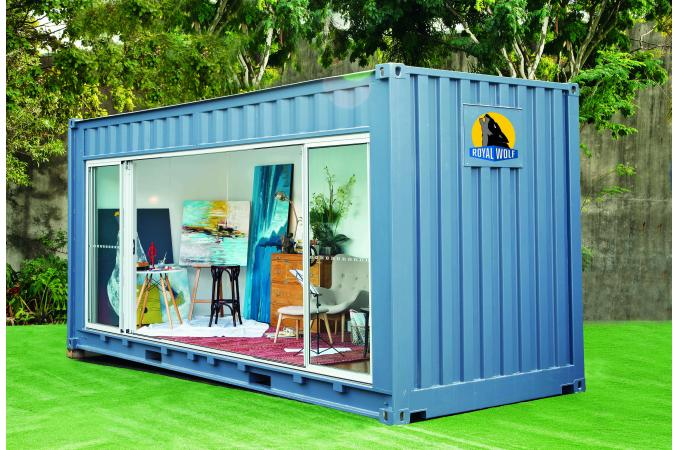 Royal_Wolf_Container_Home_Retreat
