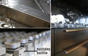 Halliday Baillie