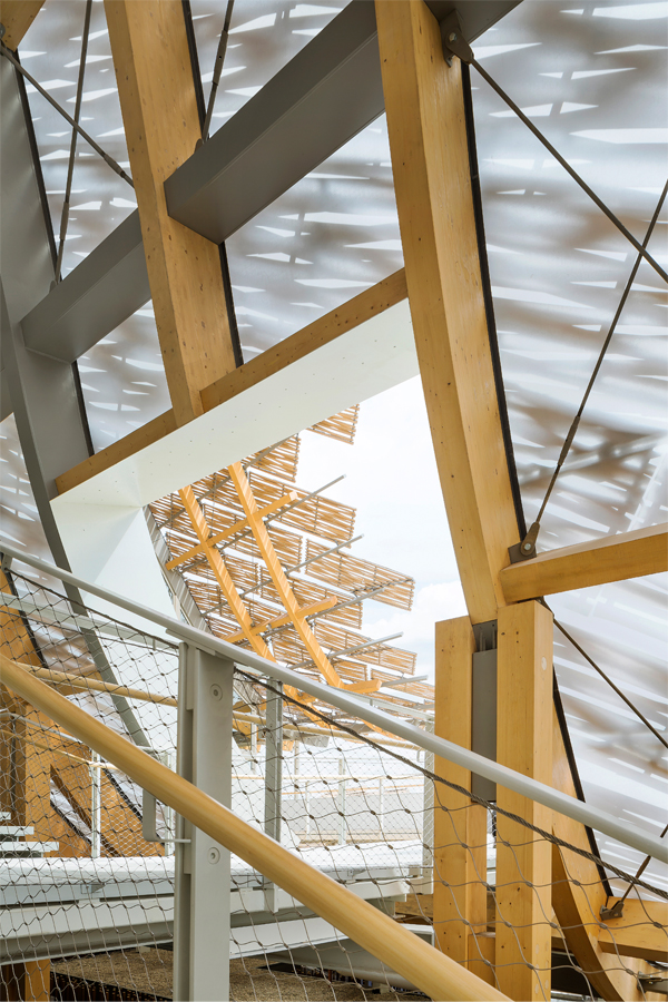 IMAGE 8: China Pavilion For Expo Milano 2015, View of Portal. Image copyright with Sergio Grazia; appears here courtesy of Link-Arc