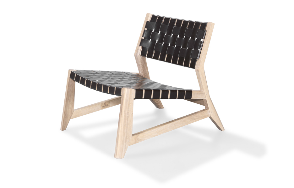 WeWood Odhin Chair Feature