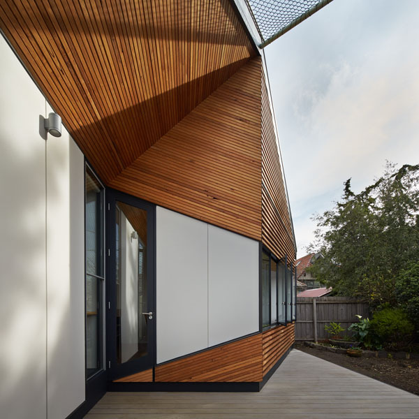 Architecture Architecture - Extension House 03
