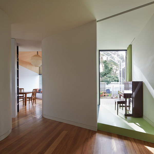 Architecture Architecture - Extension House 05