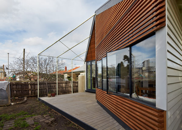 Architecture Architecture - Extension House 11